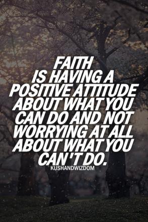 27-faith-is-being-positive