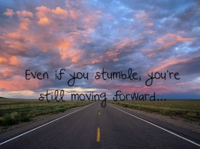 32-even-if-you-stumble-your-still-moving-forward