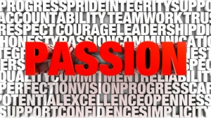 Passion-business-words