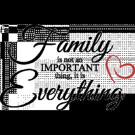familyiseverything