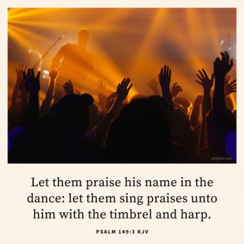 Psalm-149-3-KJV